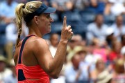 Kerber sigue al mando de la WTA; Muguruza se aleja del Top 10
