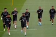 Kroos, Carvajal y Hazard regresan a una lista sin Modric ni Bale