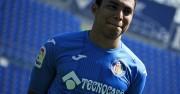 Montero, debutó en empate agónico del Getafe