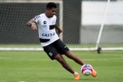 El delantero del Santos Diogo Vitor da positivo en control de dopaje
