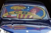 Valverde: Entrenar al Barça fue una suerte increíble, ahora busco poner distancia