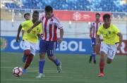 (1-1) Ecuador dejó escapar el triunfo ante Paraguay