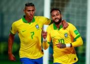 (2-4) Neymar desquicia a Perú con un 'hat-trick' cargado de polémica