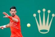 Djokovic y Zverev, con paso firme a tercera ronda