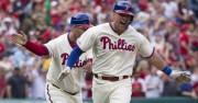 Filis tienen su mejor inicio de temporada; Dodgers mantienen poder ofensivo (Resumen)