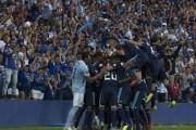 Emelec, Liga y Delfín disputarán liderato a Macará en 18a. jornada en Ecuador (Previa)