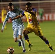 (2-1) Bolívar vence al Delfín y se queda con un pasaje a la Copa Sudamericana