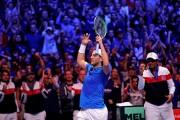 Pouille da a Francia el décimo título de la Copa Davis