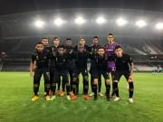 LAFC regresó a la senda del triunfo con 'Cifu' y 'Chiqui' desde el arranque