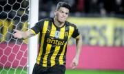 """Carlos Rodríguez promete """"dejar todo"""" por Liga"""