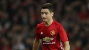 """Herrera se despide del Manchester United: """"Ha sido un verdadero honor"""""""