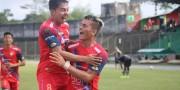 Cumbayá FC y El Nacional vuelven a compartir liderato en la Serie B