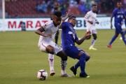 Jefferson Orejuela se queda en Liga