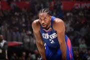 Leonard gana a Raptors; Celtics, imparables; Rockets se consolidan (Resumen)