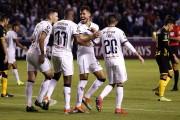 """""""Esperamos dar una sorpresa en la Copa Ecuador"""""""