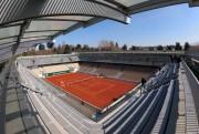 Roland Garros baraja retrasar una semana más su torneo de este año