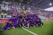 Orlando City, con 9 jugadores, gana en los penaltis y pasa a semifinales