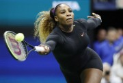 Serena Williams jugará la final ante Jessica Pegula