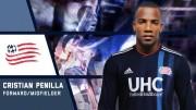 Penilla a la MLS