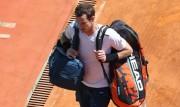 Murray renuncia al torneo de exhibición de Hurlingham por lesión