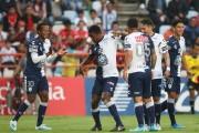 Romario Ibarra aumentó su cuenta goleadora en la Liga MX