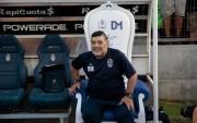 """Maradona, cerca de renovar su contrato con Gimnasia: """"Vamos por más"""""""