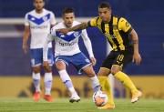 Fernando Gago se retira a los 34 años
