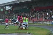 Independiente Juniors, firme en lo alto de la B