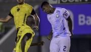 Jorge Guagua no seguirá en Guayaquil City