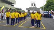 Ecuador pretende romper en Lima su récord de medallas en los Panamericanos