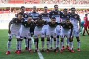 Miller Bolaños se despidió del torneo mexicano