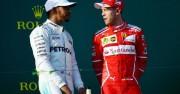 Hamilton tendrá 'bola de Mundial' en Austin, donde Sainz debuta con Renault (Previa)