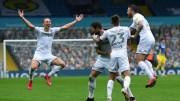 El Huddersfield acelera el ascenso del Leeds de Bielsa