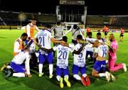 Cumbayá FC sigue dominando en la LigaPro Serie B