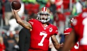Kaepernick hará un entrenamiento para los equipos de la NFL