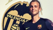 Cillesen firma por el Valencia a cambio de 35 millones de euros