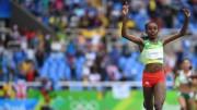 Etiopía protesta por la exclusión del 5.000 en la Diamond League