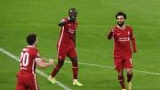 Liverpool se metió entre los ocho mejores de Europa