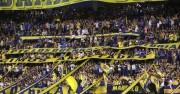 La Policía devuelve a Argentina a un cabecilla de los ultras de Boca