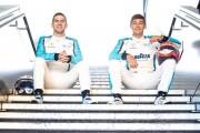Williams confirma a sus pilotos Russell y Latifi para 2021