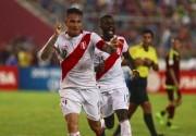 Paolo Guerrero, el ídolo que todos los peruanos quieren ver en Rusia 2018