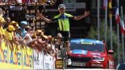 El ecuatoriano Cepeda con problemas de visado para ir a competir en Europa