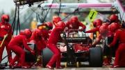 Ferrari suspende producción en Italia hasta 27 marzo a causa del coronavirus