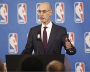 La NBA incrementará 550 millones de dólares su línea de crédito