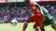 Aníbal Chalá, en el 11 ideal de la Liga MX