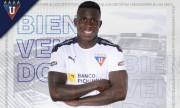 Liga de Quito incorpora a Kevin Mercado