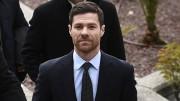 Xabi Alonso se niega a declarar ante el juez por fraude de 572.008 euros