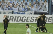 Argentina con 5 equipos y Chile con 3 toman el 50% de los octavos de final (Resumen)