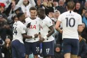 El Tottenham se acoge a un préstamo del Gobierno para paliar la crisis