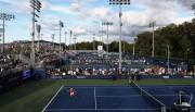USTA sigue adelante con el US Open de Tenis tras anunciar Barty su ausencia